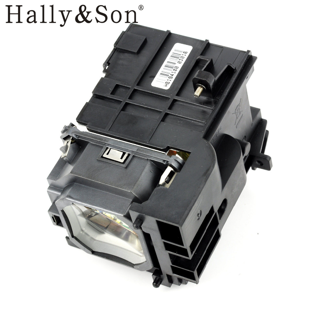 Hally&Son Free shipping original projector lamp bulbs NP06LP for NP1150/ NC1200C/ NP1200/ NP1250/ NP2150 uhp330 264w original projector lamp with housing np06lp for nec np 1150 np1250