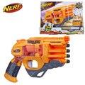 Nerf Elite Persuasor Dart Blaster Nerf Pistola de Bala Suave Pistola pistola de Dardos 4 Niños Pistola de Juguete Mejor Regalo