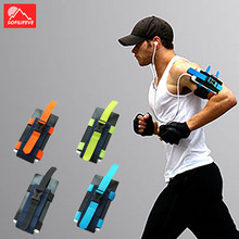 Sport Running Armband Adjustable Velcro Arm Strap Case For iPhone Max XR XS 7 8 6S Plus Huawei Arm Bag For Cell Phone Under 5.5 transparent shockproof phone case for iphone 7 8 6 6s plus case back cover for iphone 11 pro max case for iphone x xs max xr