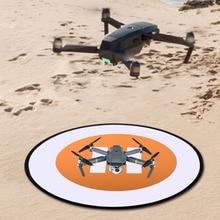 80cm Universal Landing pad for DJI Mavic Pro /Air/Spark Phantom 2 3 4 Inspire 1 2 Drone Pad Foldable Parking Apron Accessories
