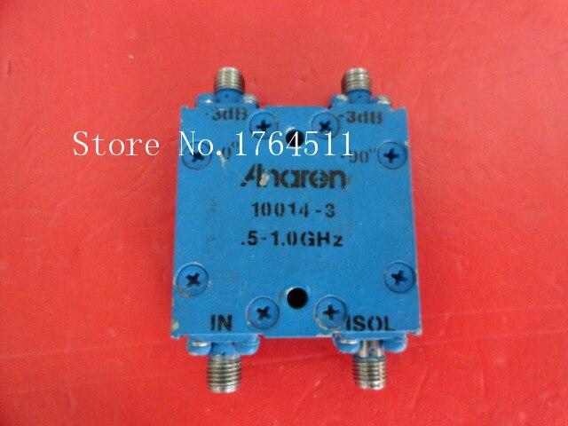 [BELLA] ANAREN 10014-3 0.5-1GHz 3dB SMA.
