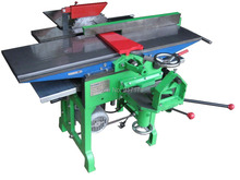 MQ343 bench planer jointer woodworking machine