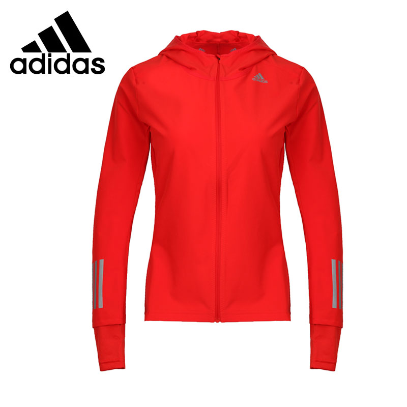 Original New Arrival 2017 Adidas RS SFT SH JKT W Women's jacket Hooded Sportswear elemax sh 6500 ex rs