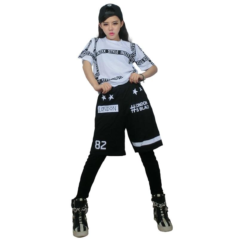 hip hop shirts for girls - photo #46