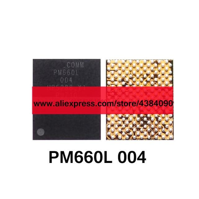 5 ชิ้น/ล็อต PM660L 004 IC ชิป ICS