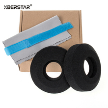 Replacement Ear Pad Cushion for GRADO SR325IS GS1000I PS1000 RS1I RS2I Headphones