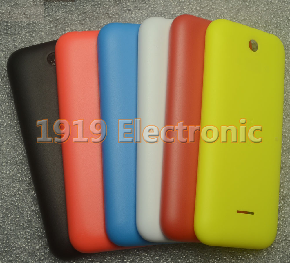 New Battery Door Back Cover Case Housing For NOKIA N225 225