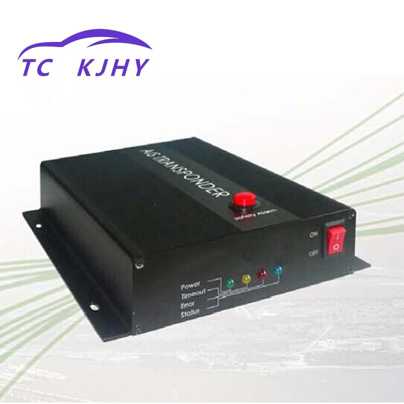Émetteur système classe émetteur double canal fonction et accessoires électroniques Marine GPS Tracker récepteur marin