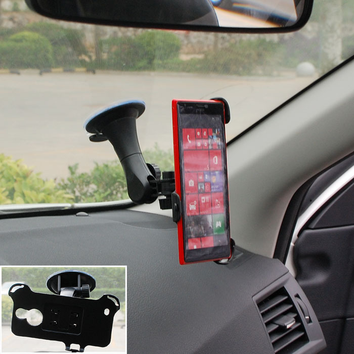 Free Shipping Dedicated Car Truck Windscreen Mobile Phone