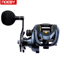 Wheel NONSUCH Baitcasting Light