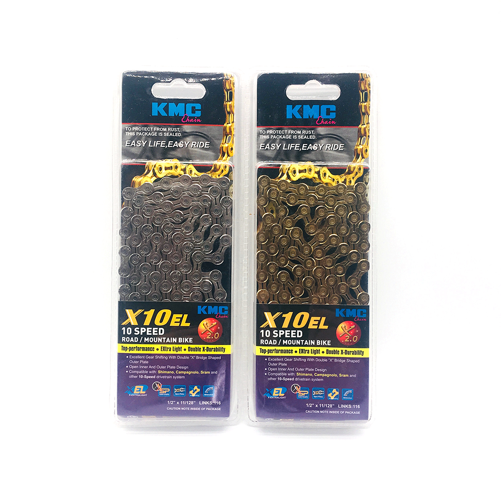 Extra Light double X chain 9 10 11 speed mtb road bike bicycle chain 116L