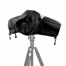 מקצועי עמיד למים מצלמה גשם כיסוי מגן עבור Canon Nikon Sony Pentax הדיגיטלי SLR מצלמות, נהדר עבור גשם לכלוך חול