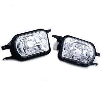 Front Fog Lights (Reflector Type) for Mercedes Benz C Class W203