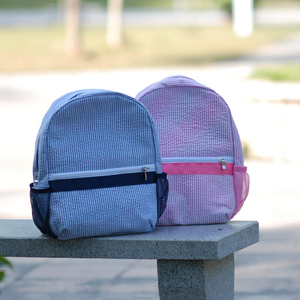 Kids seersucker backpack (16)