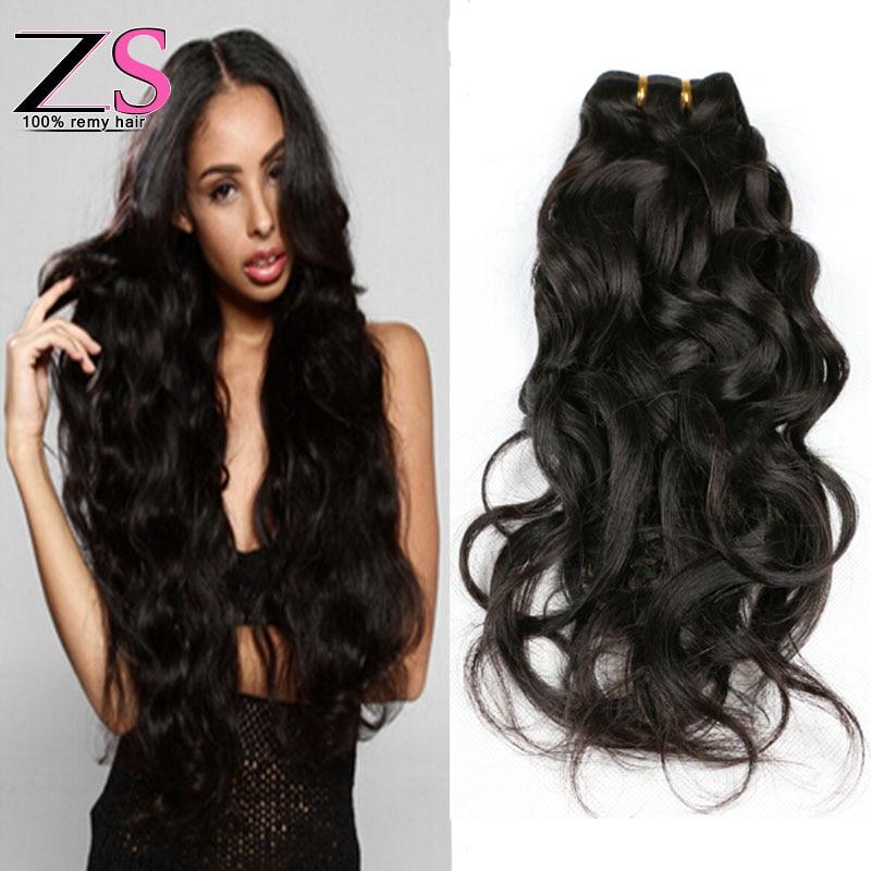 Brazilian Virgin Hair Natural Wave 3 Bundles Zsf Hair Company Hj