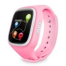 Touchscreen wifi + gps smart watch gsm gprs intelligente locator anti-verlorene remote monitor smartwatch kind geschenk t1 pk q60 q90 q50