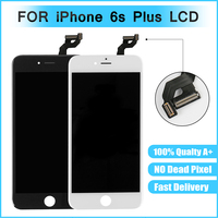 1PCS Top Quality For IPhone 6S LCD AAA Quality LCD Touch Screen Assembly 100 Brand New