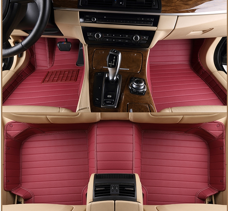 High & Free Shipping! Customize Special Car Floor Mats For