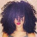 7A Brazilian Virgin Hair 3C Kinky Curly Virgin Hair 3 Bundle Brazilian Curly Weave Human Hair Extension