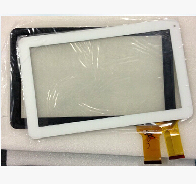 "New 10.1"" inch LT1002D Allwinner A23 Tablet VTC5010A07-FPC-1.0 touch screen Touch panel Digitizer Glass Sensor Free Shipping"