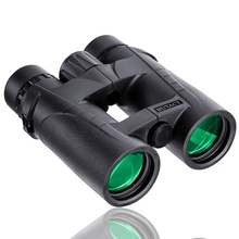 цены Binoculars 8X42 Outdoor Sport Tourism Hiking Trave Fishing Waterproof Mobile Phone Camera Non-perspective Telescope Good Gift