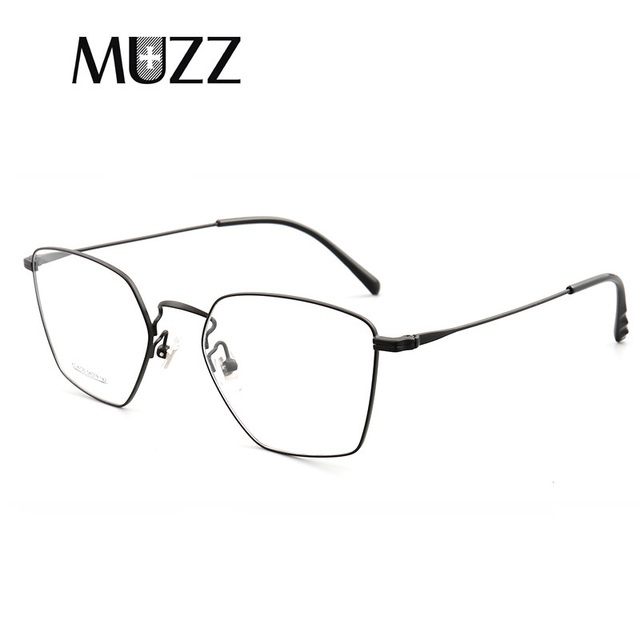 MUZZ 2018 Fashion Multi Angle Eyeglasses Frame, European and ...