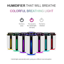 Air Humidifier Ultrasonic