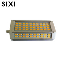 R7S 35W 135mm Led Bulb Floodlight Bulb R7S Light J118 R7S Lamp Replace Halogen Lamp AC85