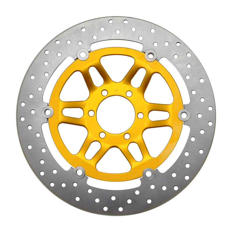 For CB250F Hornet CB250 CB 250 1996-2001 VTR250 VTR 250 MC33 1998 1999 2000 2001 2002-2007 Motorcycle Front Brake Disc Rotor