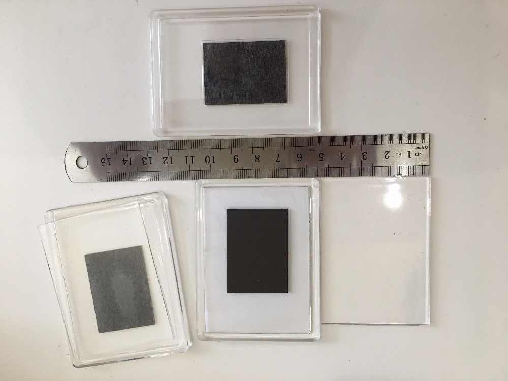 611902a5dca6 ... One Piece Blank Clear Acrylic Fridge Magnets Frame;3 different size  available, QUALITY PREMIUM ...