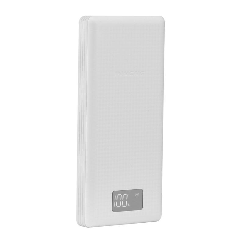 Banco do Poder poder Interface de Saída : Dual USB