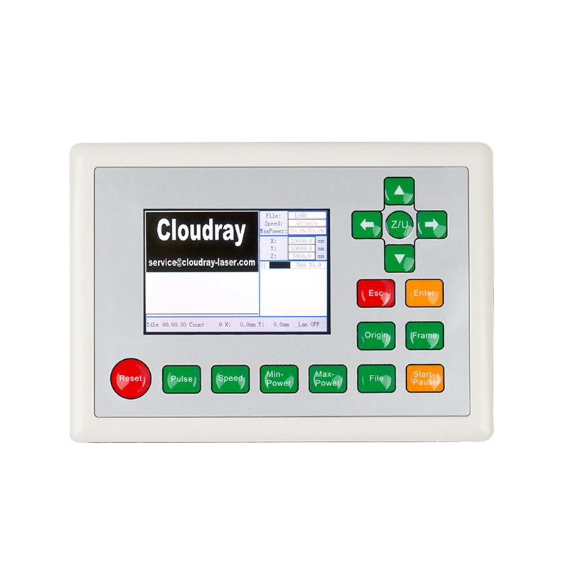 Engraving Machine Accessories Rdc6442Gs Control Card Control System MotherboardEngraving Machine Accessories Rdc6442Gs Control Card Control System Motherboard