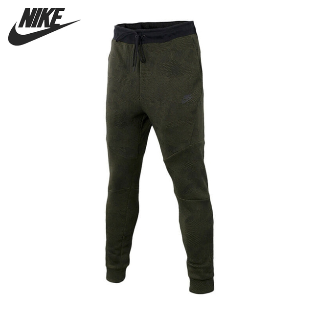 22706d97b54 Original New Arrival NIKE AS M NSW TCH FLC JOGGER AOP Men s Pants  Sportswear f