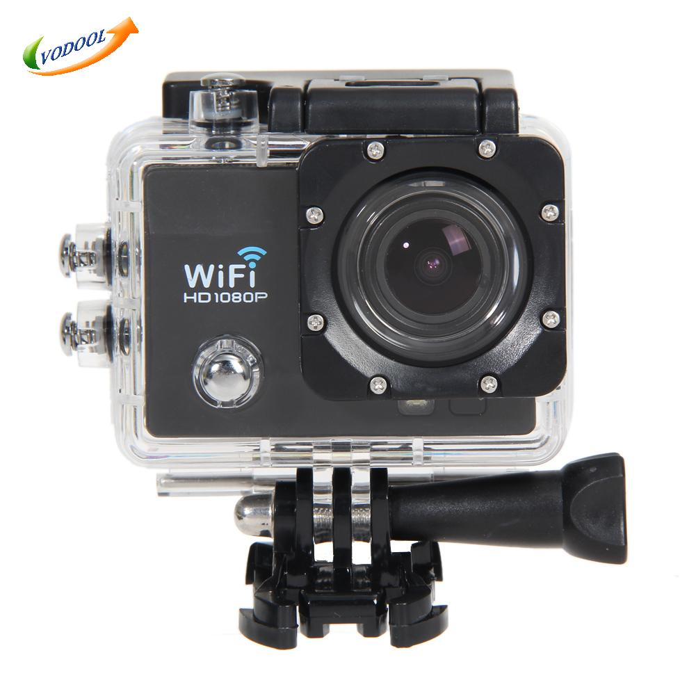 1080P 2 0 inch Ultra SJ9000 HD 4K 14MP WIFI Action Move Camera Camcorder 170 Degree