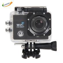 1080 P 2.0 дюймов ультра SJ9000 HD 4 К 14MP WI-FI действие перемещение Камера видеокамера Объектив 170 градусов 30FPS 30 м Водонепроницаемый Pro Action Cam