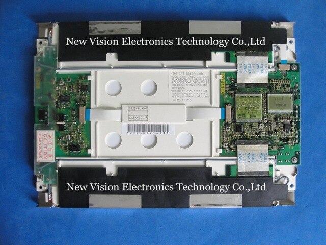 NL6448AC30 06 الأصلي 9.4 بوصة VGA (640*480) كمبيوتر محمول والصناعية شاشة الكريستال السائل شاشة ل NEC
