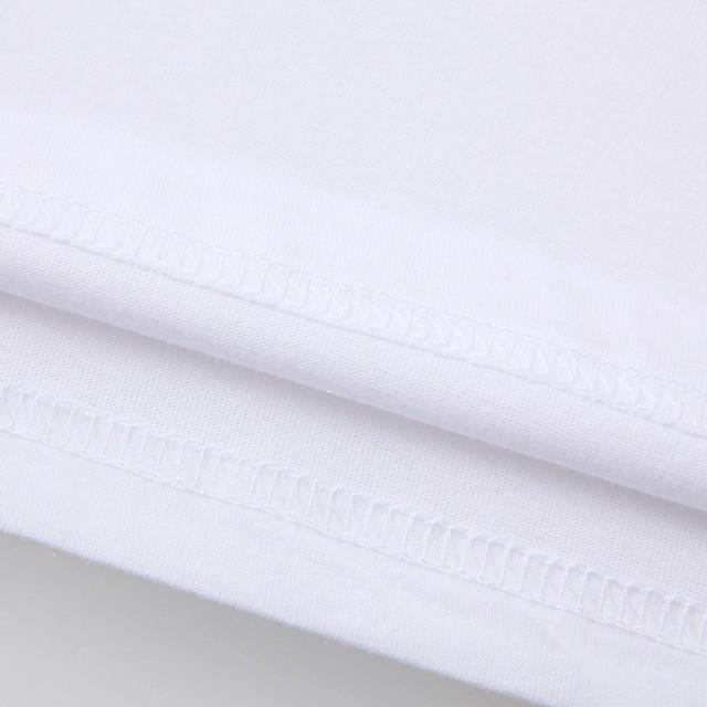 Dragon Ball Z Vegeta Printed Cool Short Sleeve T-Shirt