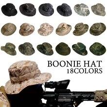 Камуфляжная тактическая Кепка, военная Кепка армии США, закрывающая голову, камуфляжная Мужская кепка для занятий спортом на открытом возд...
