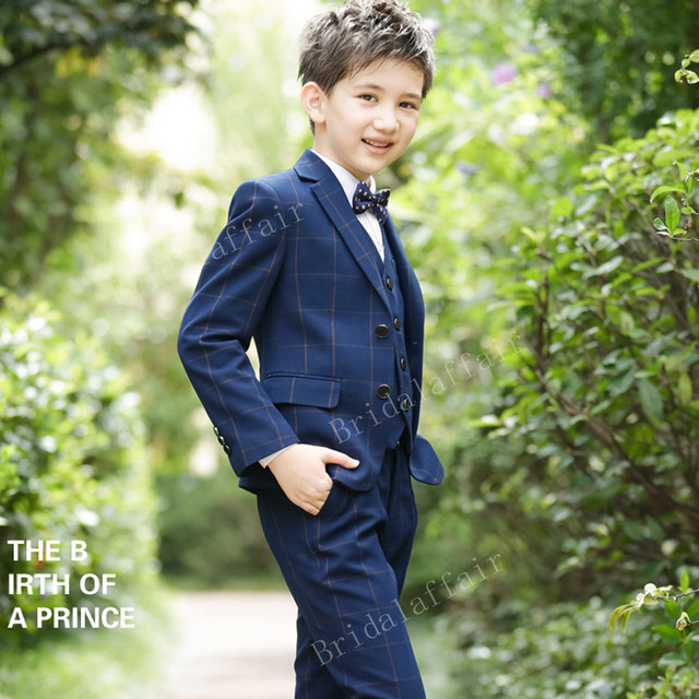 6e906a89fe47 Wonderful Wedding Suits for Boy Formal Dress Suit Boys Wedding Suit ...