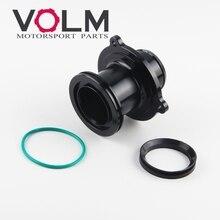 Турбо выход глушитель турбо удалить трубы(двигатель EA888) для vw Golf Mk7 Polo qt3053