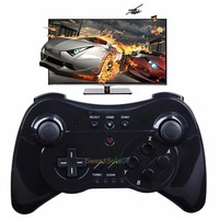 3 In 1 Wireless Gamepad Console Controller For Nintendo For Wii U Pro Joystick