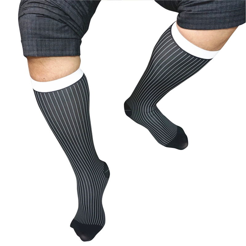 Ultra-thin Transparent Gay Men Nylon Socks Male Formal Suit Dress Hose For Leather Shoes Sexy Breathable Mesh Mens Socks Vivid And Great In Style Underwear & Sleepwears