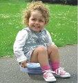 Дети раскладной младенцы одноразовый Closestool одноразовый горшки для младенцы 2 частей / серия