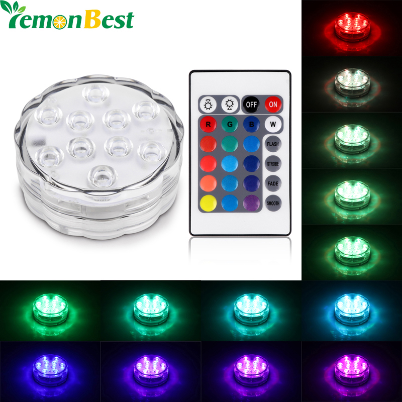 online get cheap underwater lights led -aliexpress | alibaba group, Reel Combo