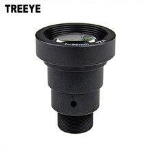 """별빛 1.3MP 35mm CCTV IR MTV 렌즈 m12 마운트 F2.0 보안 비디오 카메라, 1/2 """"이미지 형식"""