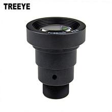 "Starlight 1.3MP 35mm CCTV IR MTV Lens m12 montaj F2.0 güvenlik Video kameralar için, 1/2 ""görüntü formatı"