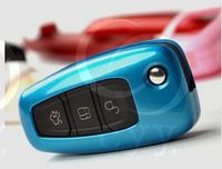 Free Shipping The Colorful Key Sets For 2012 2013 Ford Focus Mk3