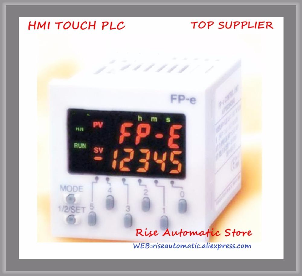 AFPE214325 PLC 24VDC 6 DC Input Points 5 NPN Output Points FP-e Control Unit New Original
