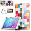 PU Leather Case For Huawei MediaPad T2 10 0 Pro Ultra Thin Slim Smart Stand Funda