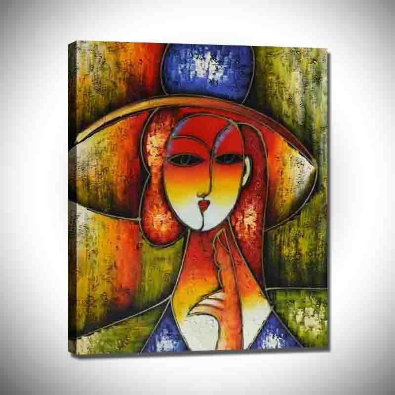 Monde célèbre peintures Picasso peinture de Picasso ...